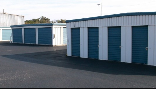 Out O' Space Storage in Dade City, Fla.