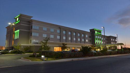 Holiday Inn San Antonio Northwest