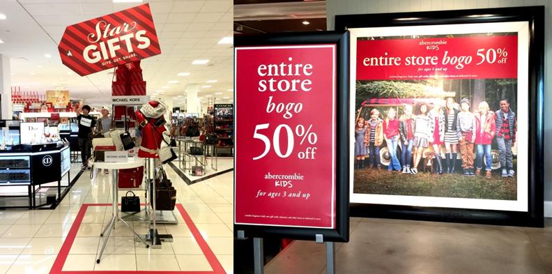 Holiday Sales 1