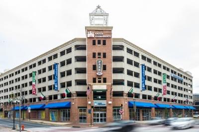 Kaiser Permanente Baltimore Harbor Medical Center