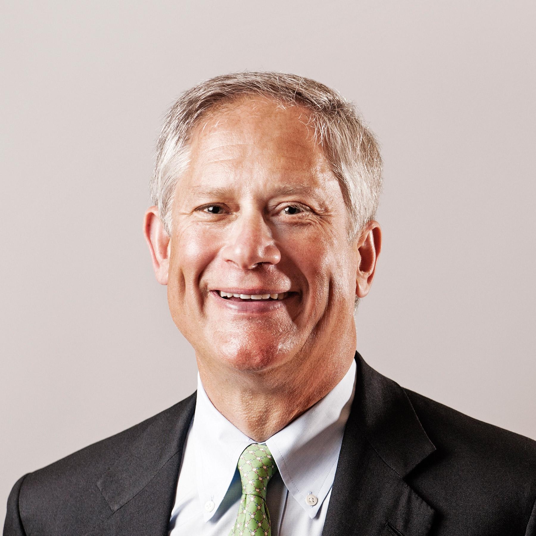 Martin E. 'Hap' Stein Jr.