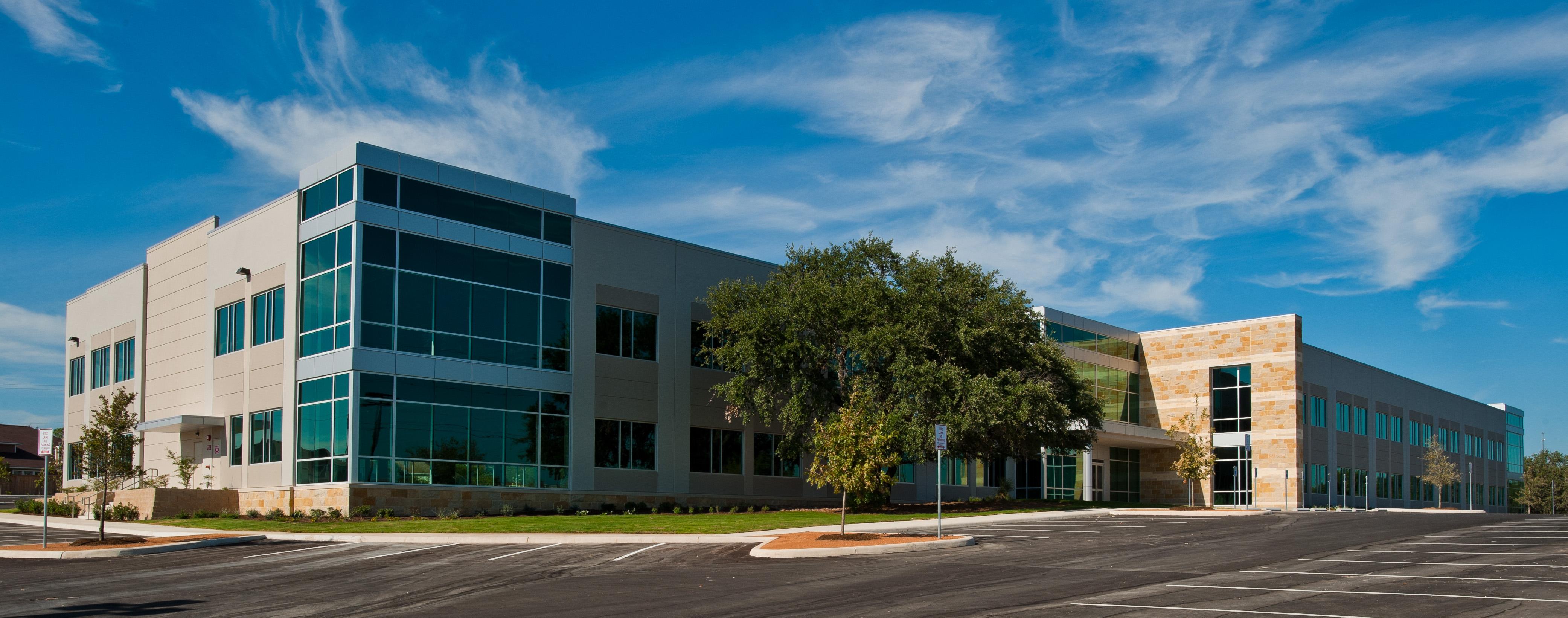 One51 Office Centre, San Antonio