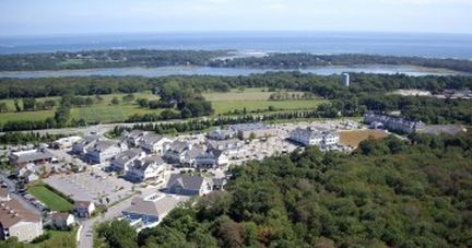 Village at South County Commons in South Kingstown, R.I.