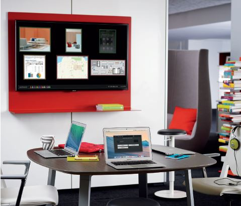 The Workware Wireless suite.