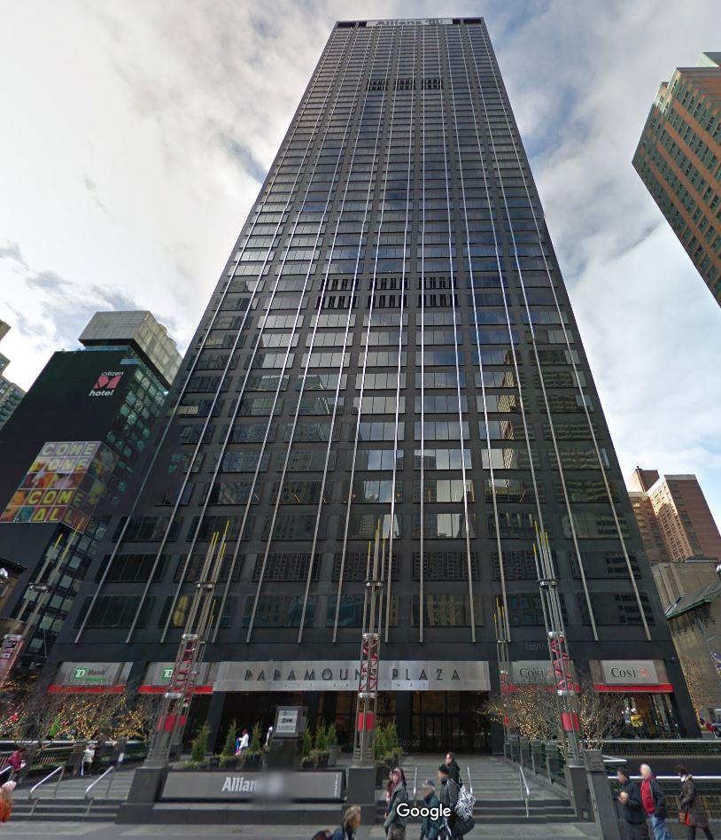 1633 Broadway - Manhattan