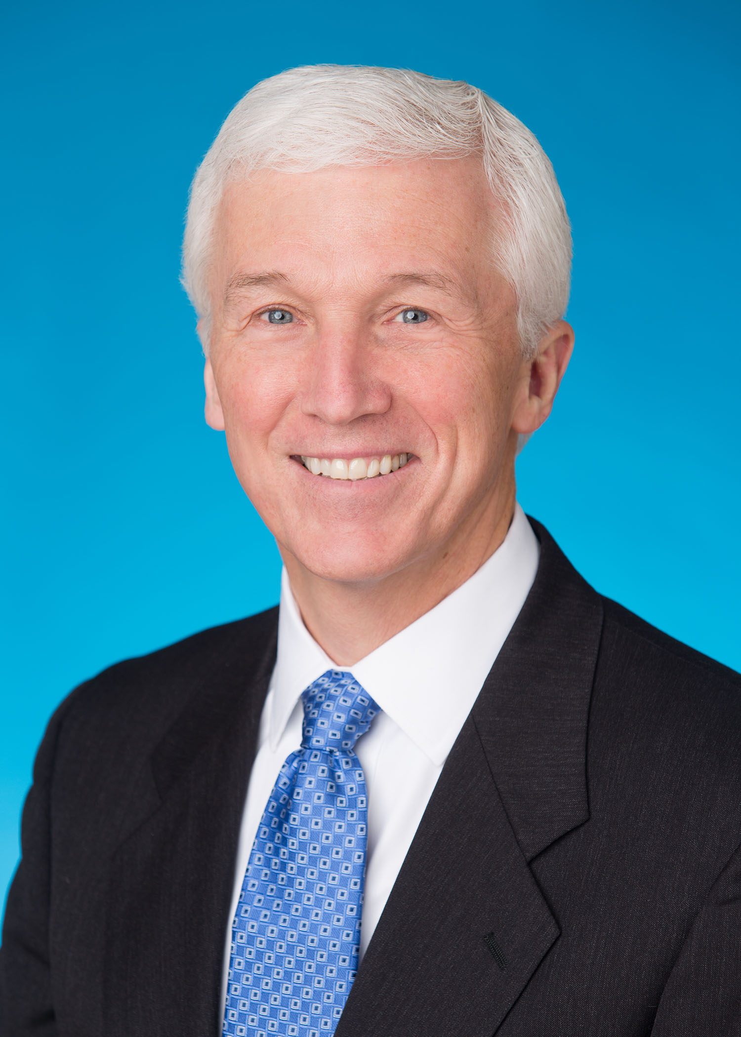 Dan Rashin, The Rockefeller Group