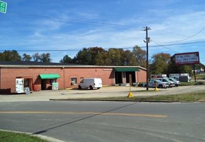 U-Haul of Jonesboro in Sanford, NC