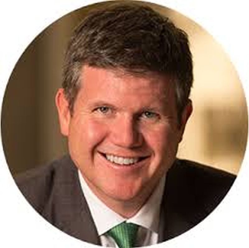 """Howard W. """"Hoby"""" Hanna, IV, Great Lakes Region President"""