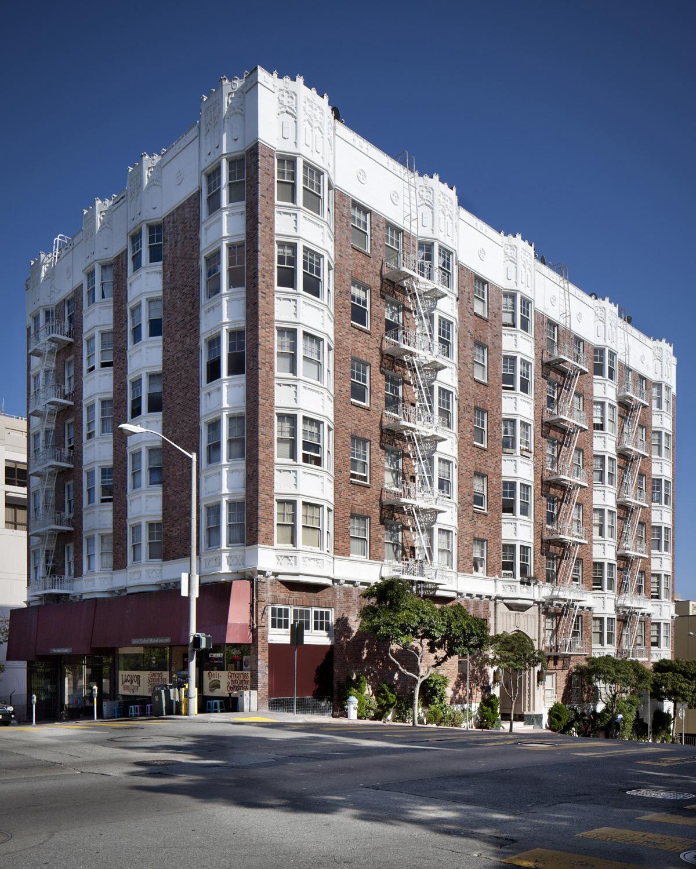 950 Franklin St., San Francisco