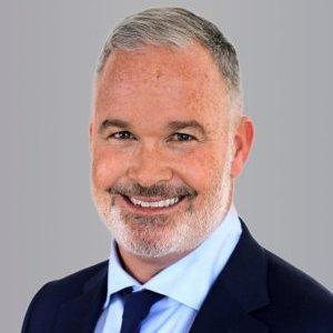 Kevin Brennan, Executive Managing Director, for Cushman & Wakefield's San Francisco Office