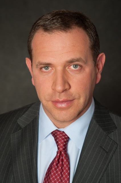 Adam Popper. Senior Vice President, Columbia Property Trust, New York