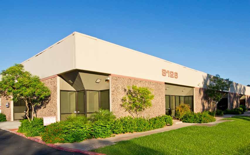 Black Canyon Business Park, Phoenix