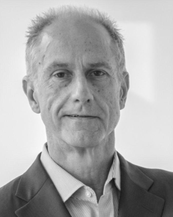 Bob Smietana, CEO of HSA Commercial Real Estate