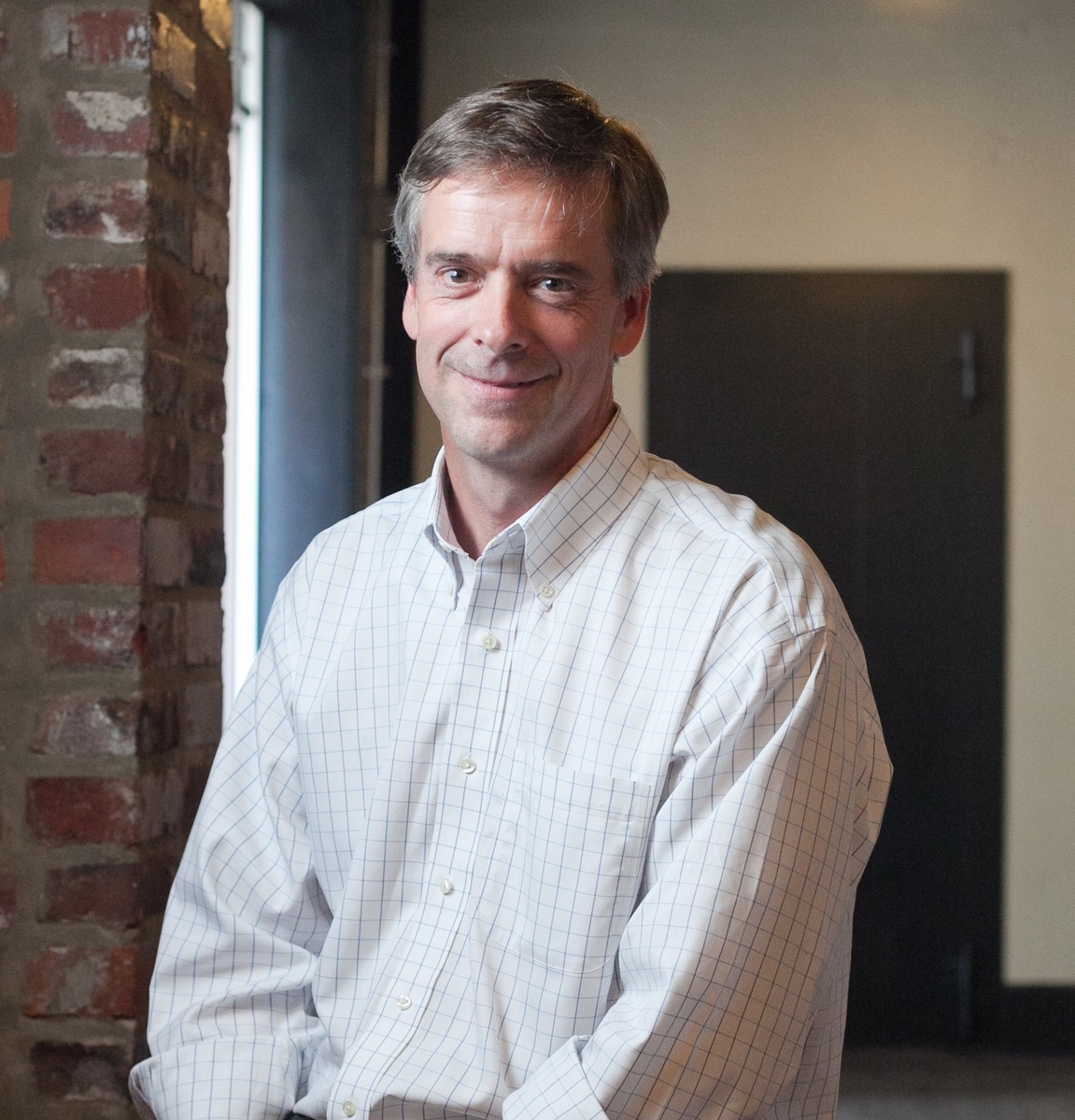 Charlie Brock, CEO of Launch Tennessee