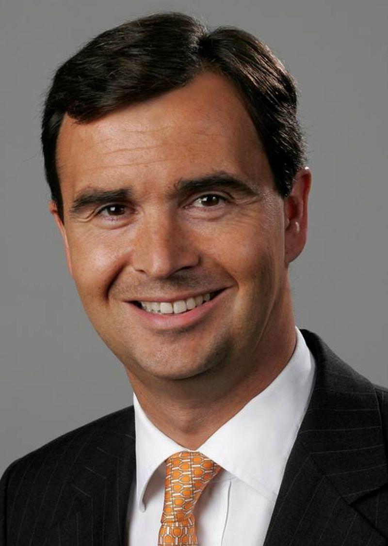 Christian Ulbrich of JLL