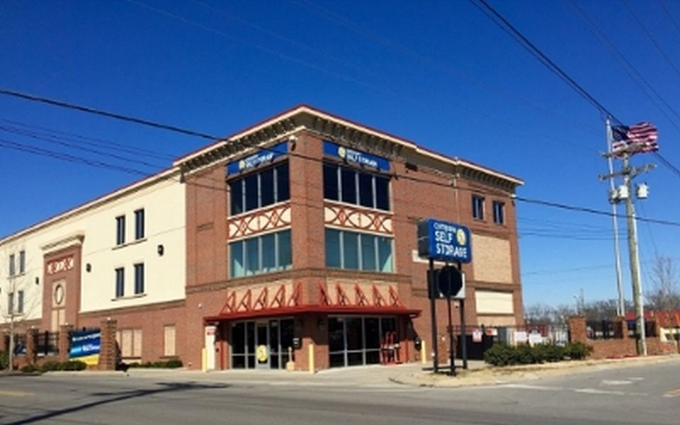 Compass Self Storage Enters the Nashville Market