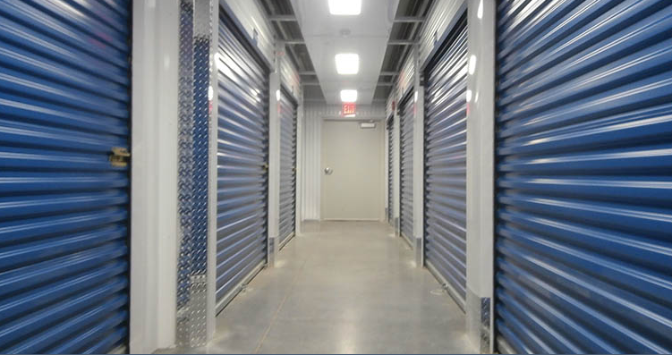Compass Self Storage Expands in Taunton, Mass.