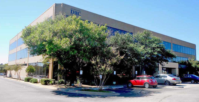 Donley Plaza, Austin