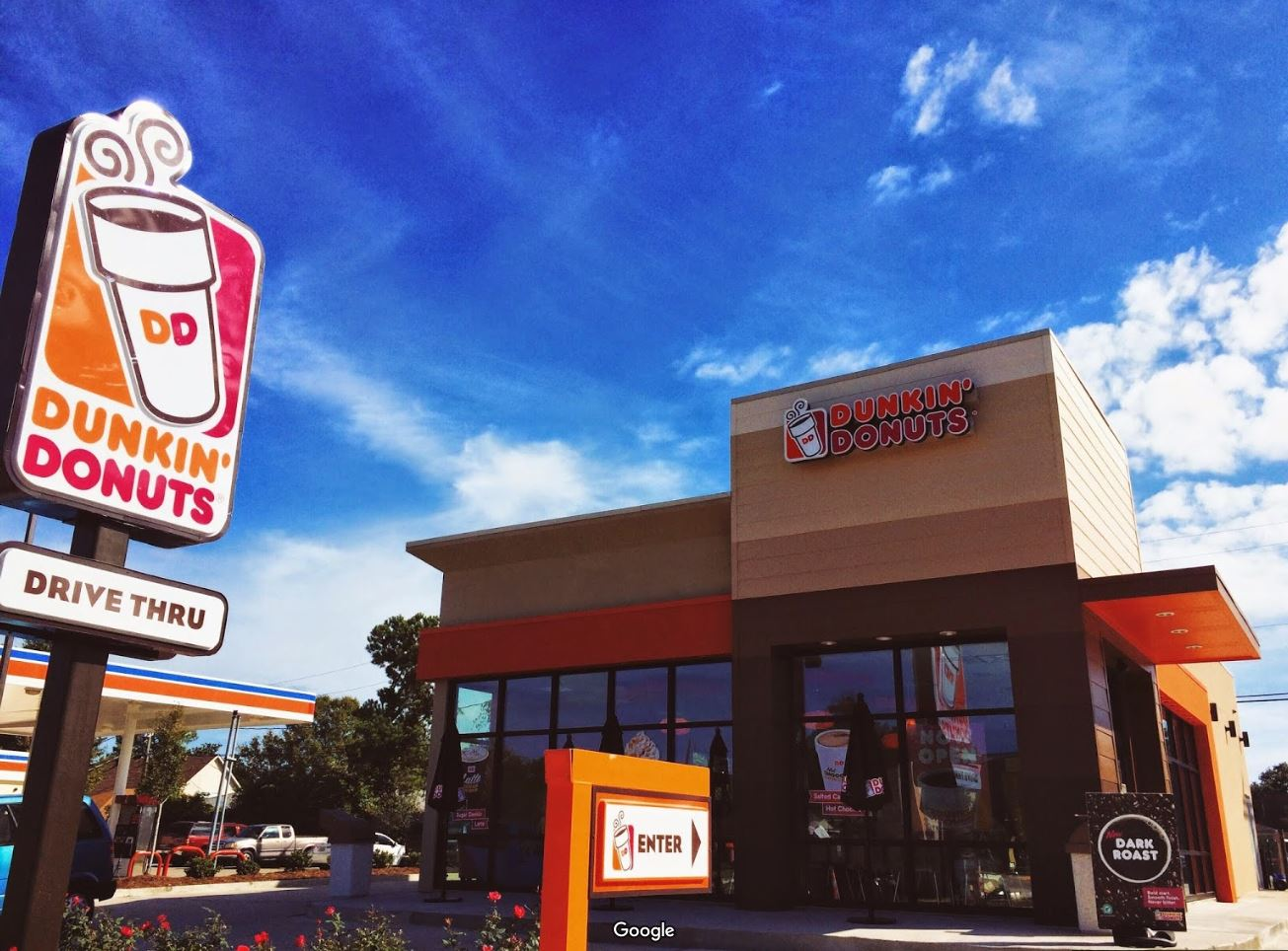 Dunkin' Donuts New Orleans