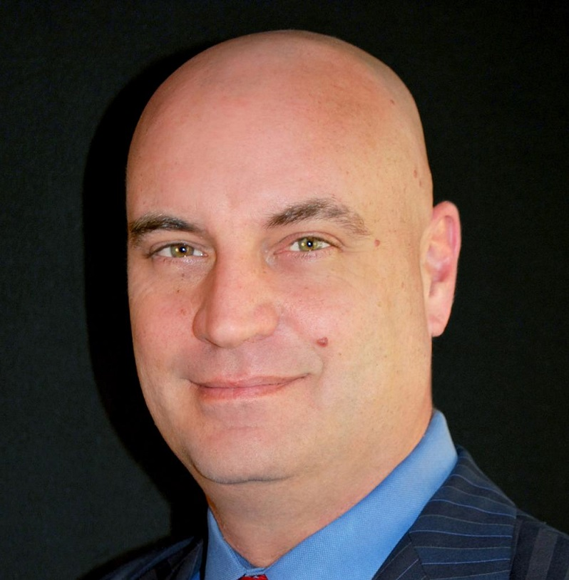 Anthony Graziano, Executive Director, IRR
