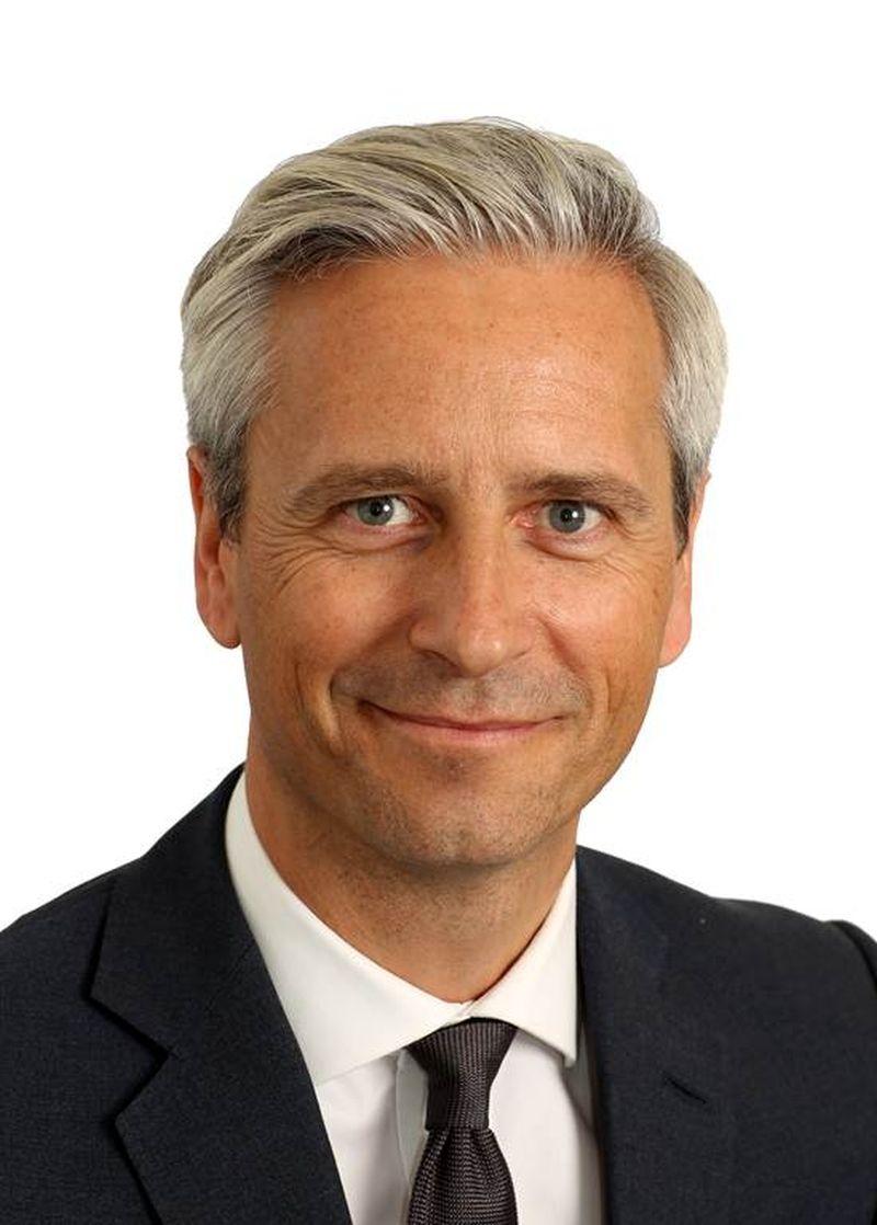 Guy Grainger of JLL