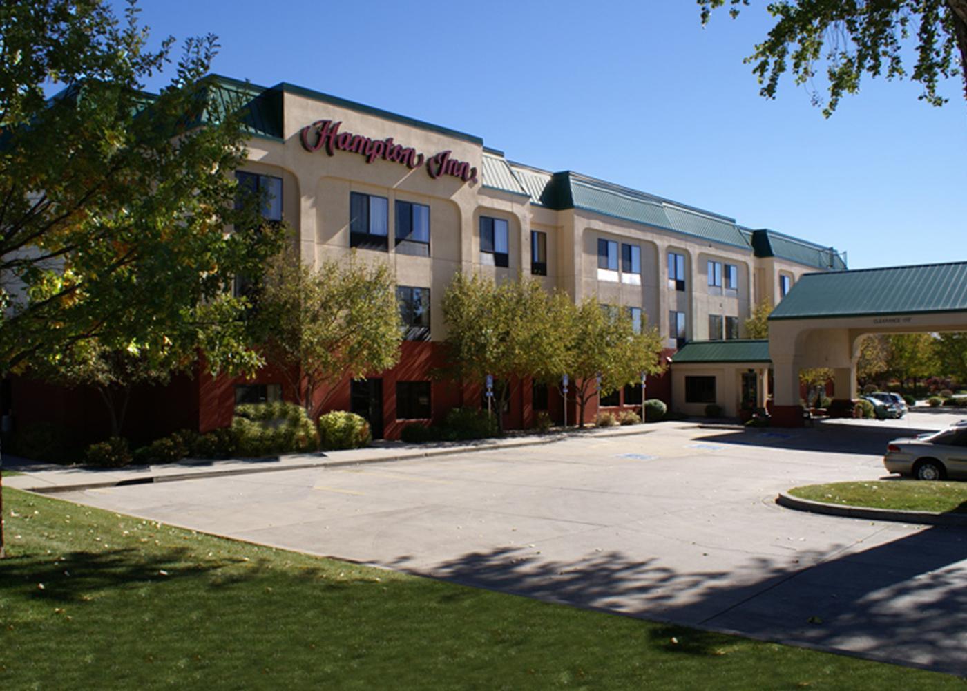 Hampton Inn, Fort Collins, Colo.