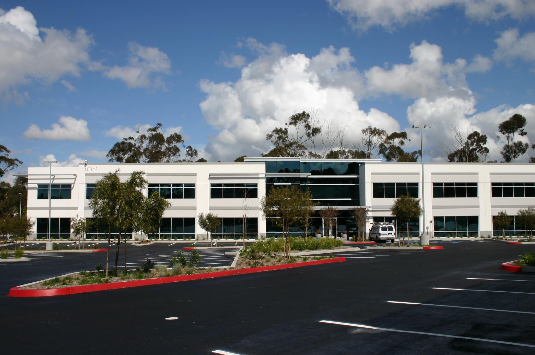 Horizon Tech Center