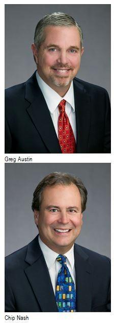 Greg Austin & Chip Nash