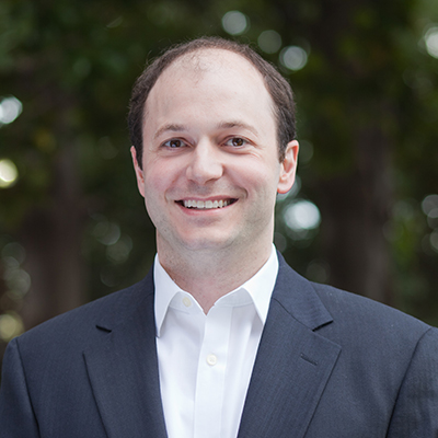 Jonathan Hicks, SVP, SRS Houston