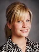 Kasia Russell, HVS