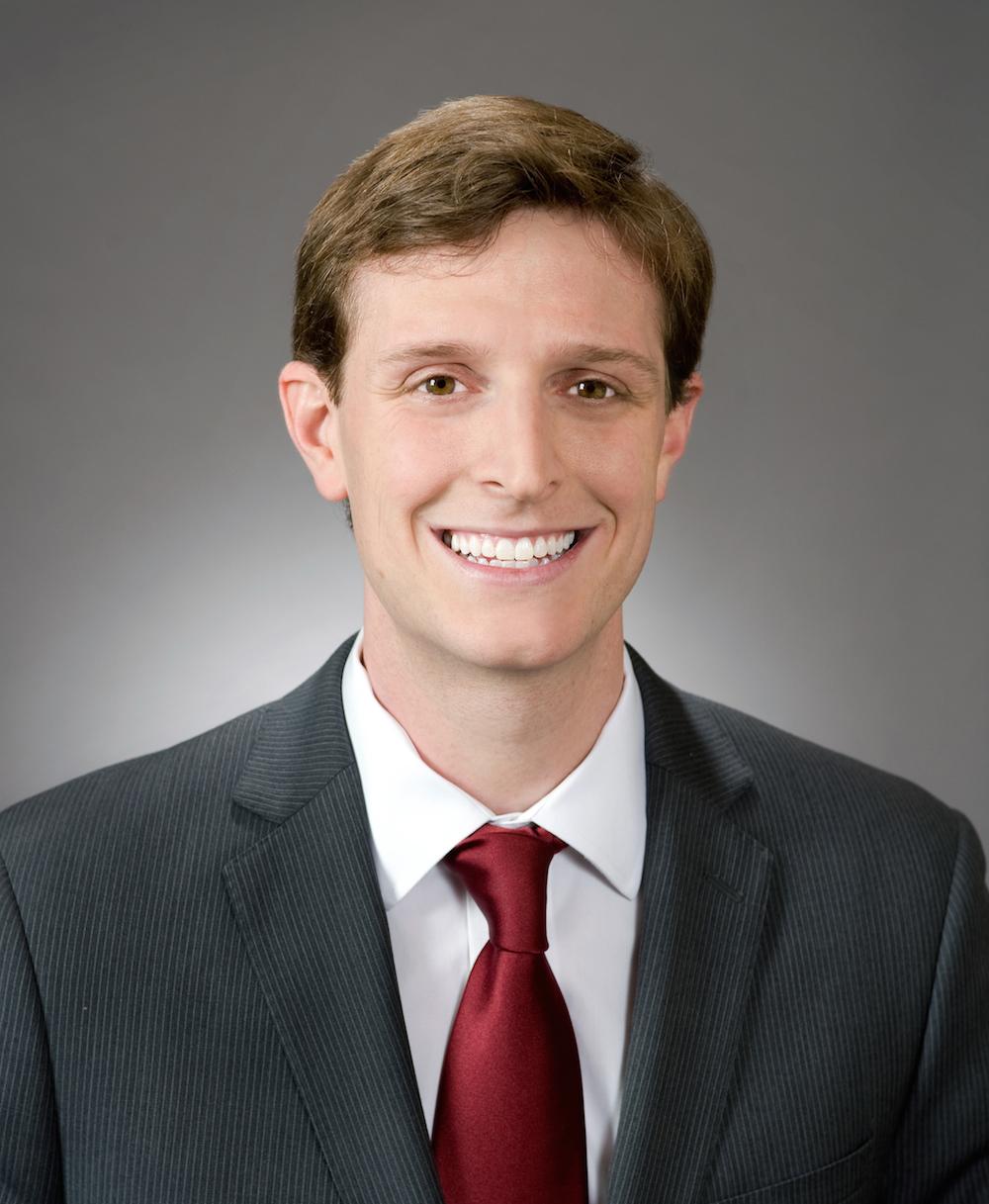 Kevin Kushner, vice president of CBRE Houston