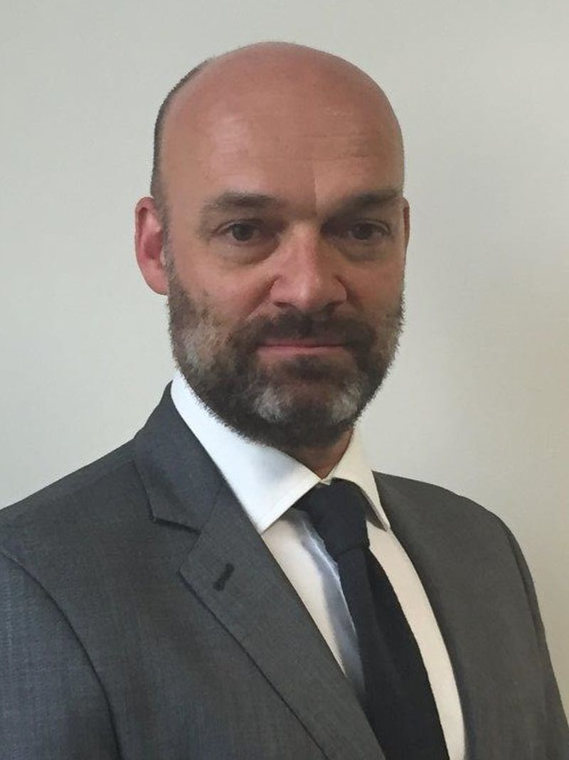 Nick Rock Joins Avison Young in London