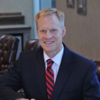 Randall Thompson, COO of Cotton Holdings Inc.