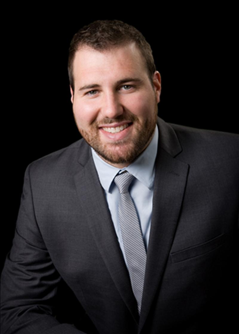 Richard Schontz, HFF Managing Director