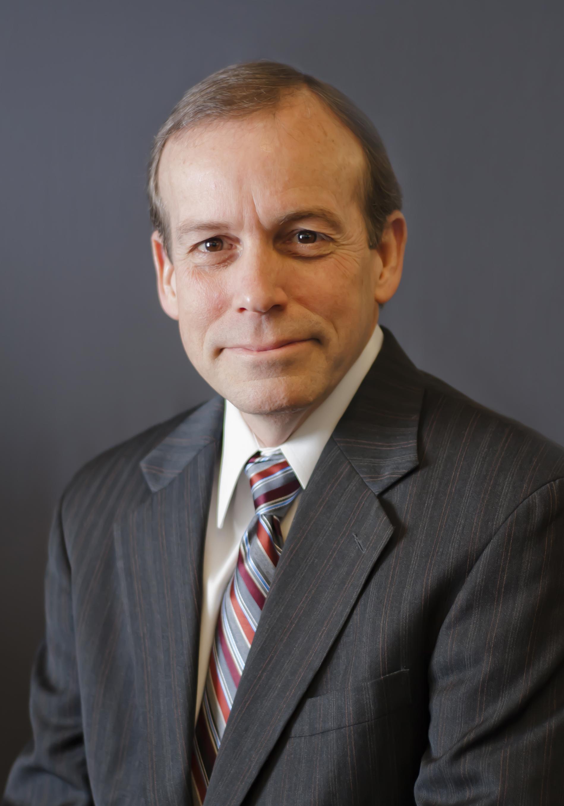 Dave Scott, SVP of Operations, Erdman