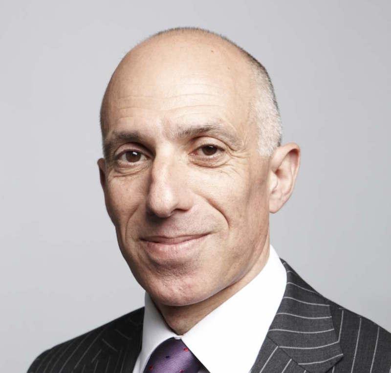 Simon Rubinsohn, Chief Economist, RICS