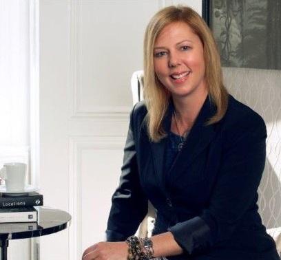 Susan Weigel Guimbellot, VP of revenue management & channel strategy, HVMG