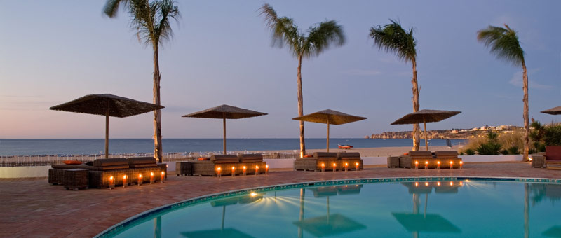 Tivoli Lagos Hotel Beach Club & Golf