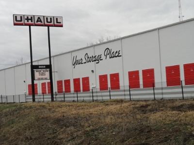 U-Haul Moving & Storage of North Canton