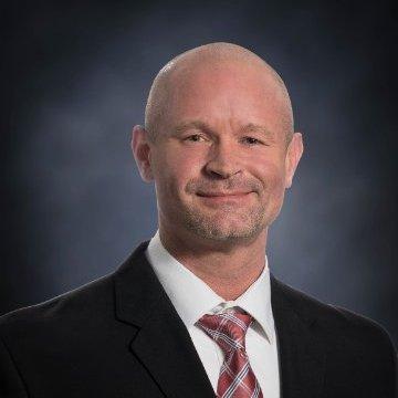 Tod Brown, VP of finance, Wayne Homes