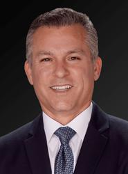Vince Foley. VP, North American Title, Orange County