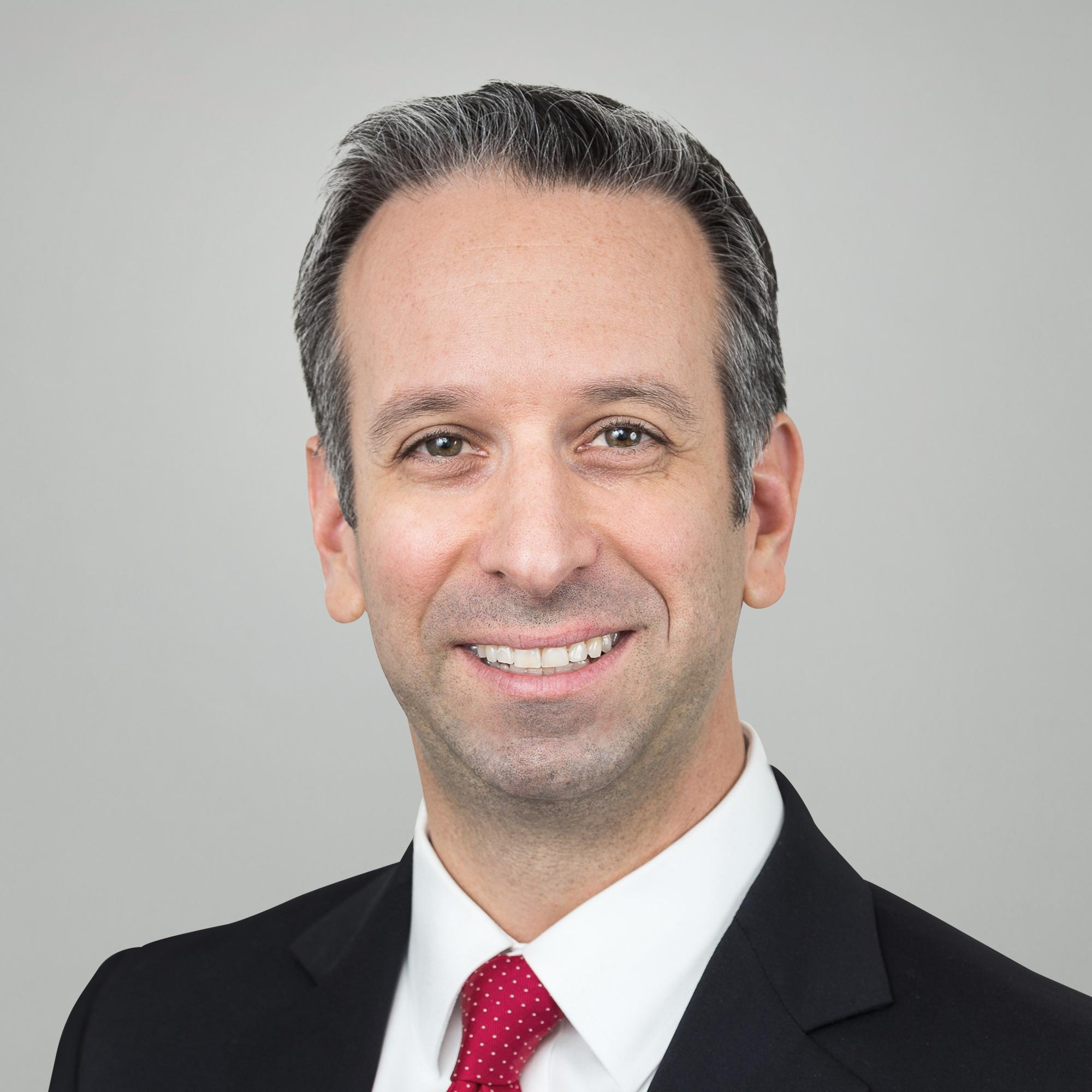 Howard Raber, VP at Ariel Property Advisors