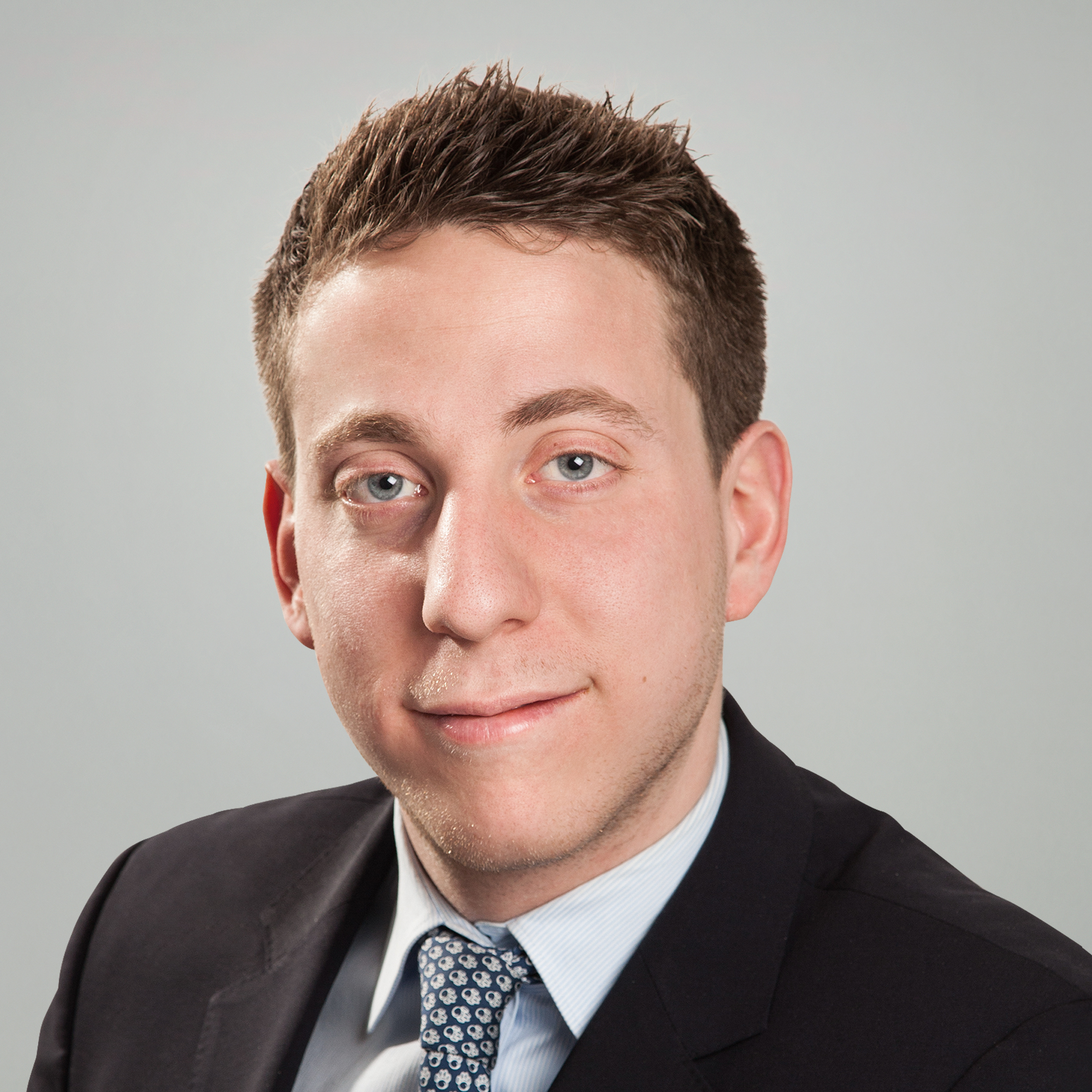 Jesse Deutch, VP at Ariel Property Advisors