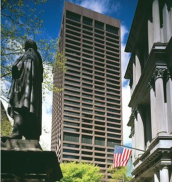 One Beacon St., Boston