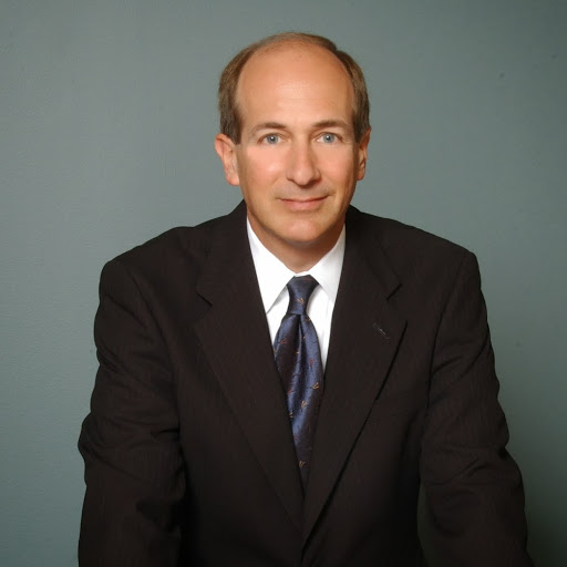 George Slusser of Sperry Van Ness International