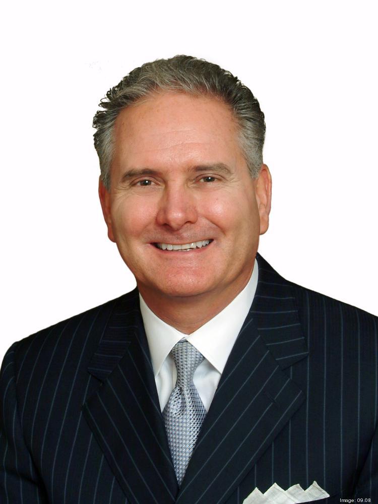 Larry Richey, Cushman & Wakefield, Senior Managing Director, Tampa