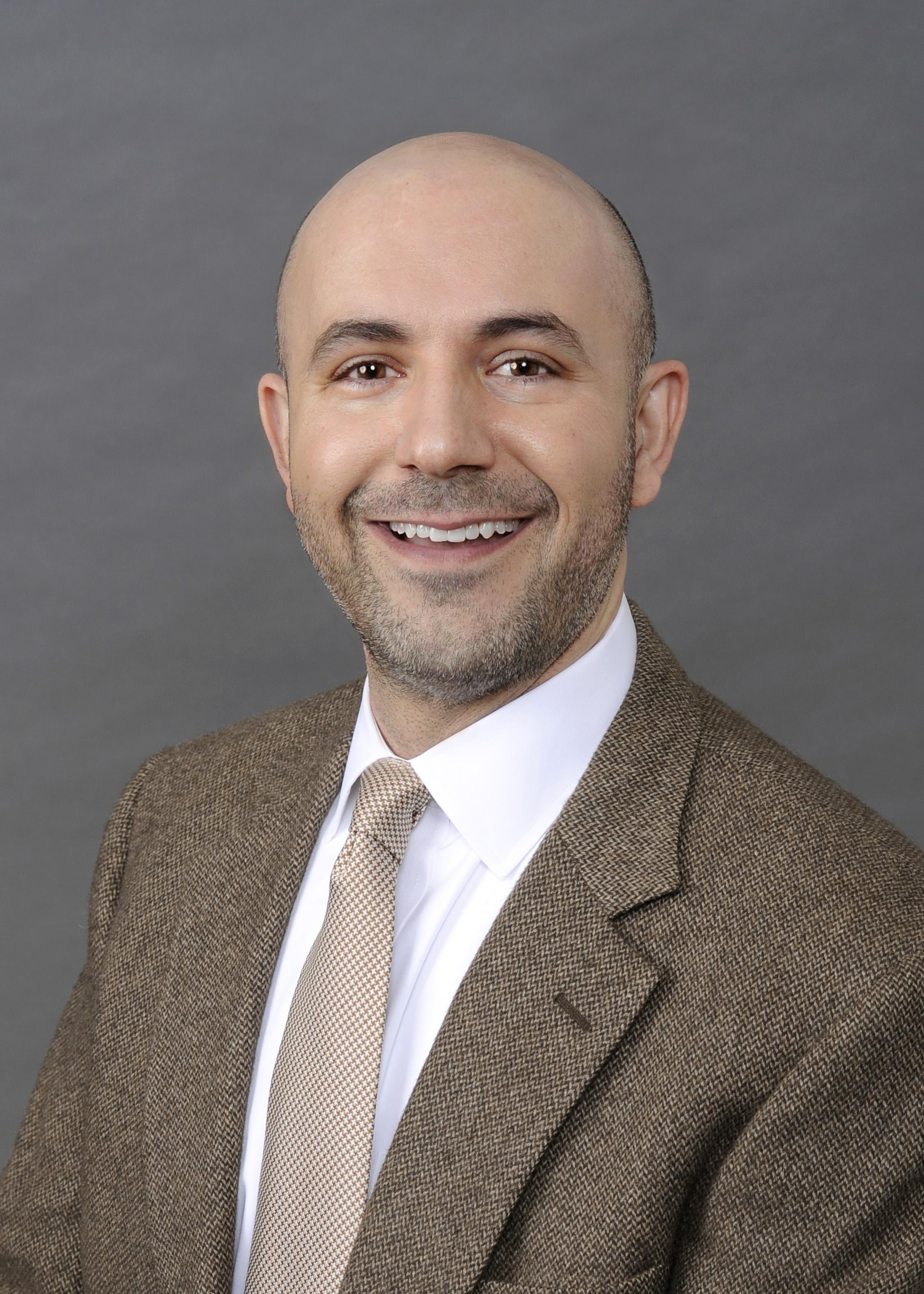Houman Mahboubi, SVP, JLL, Los Angeles