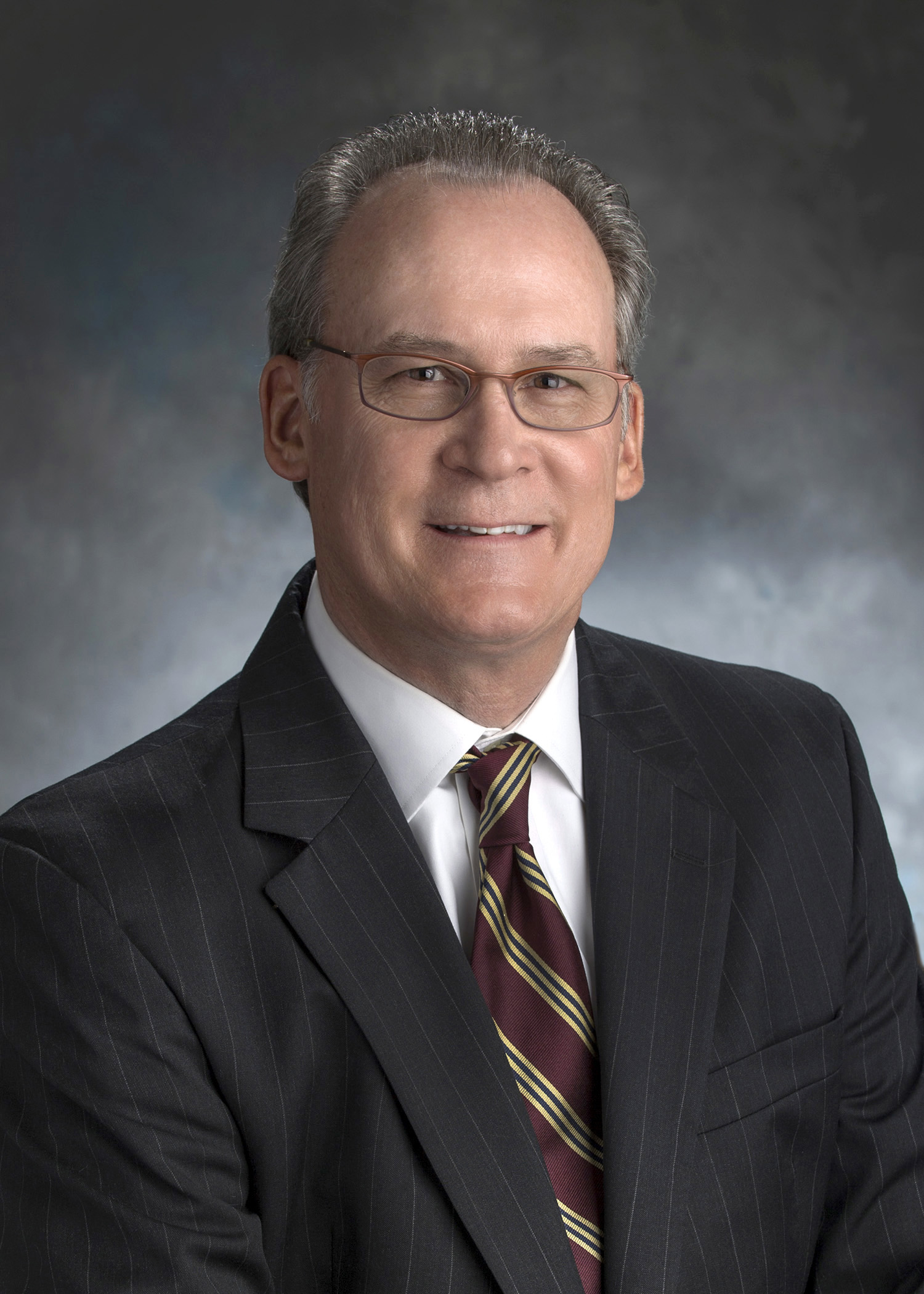 Robert Sult, USAA Real Estate Co.