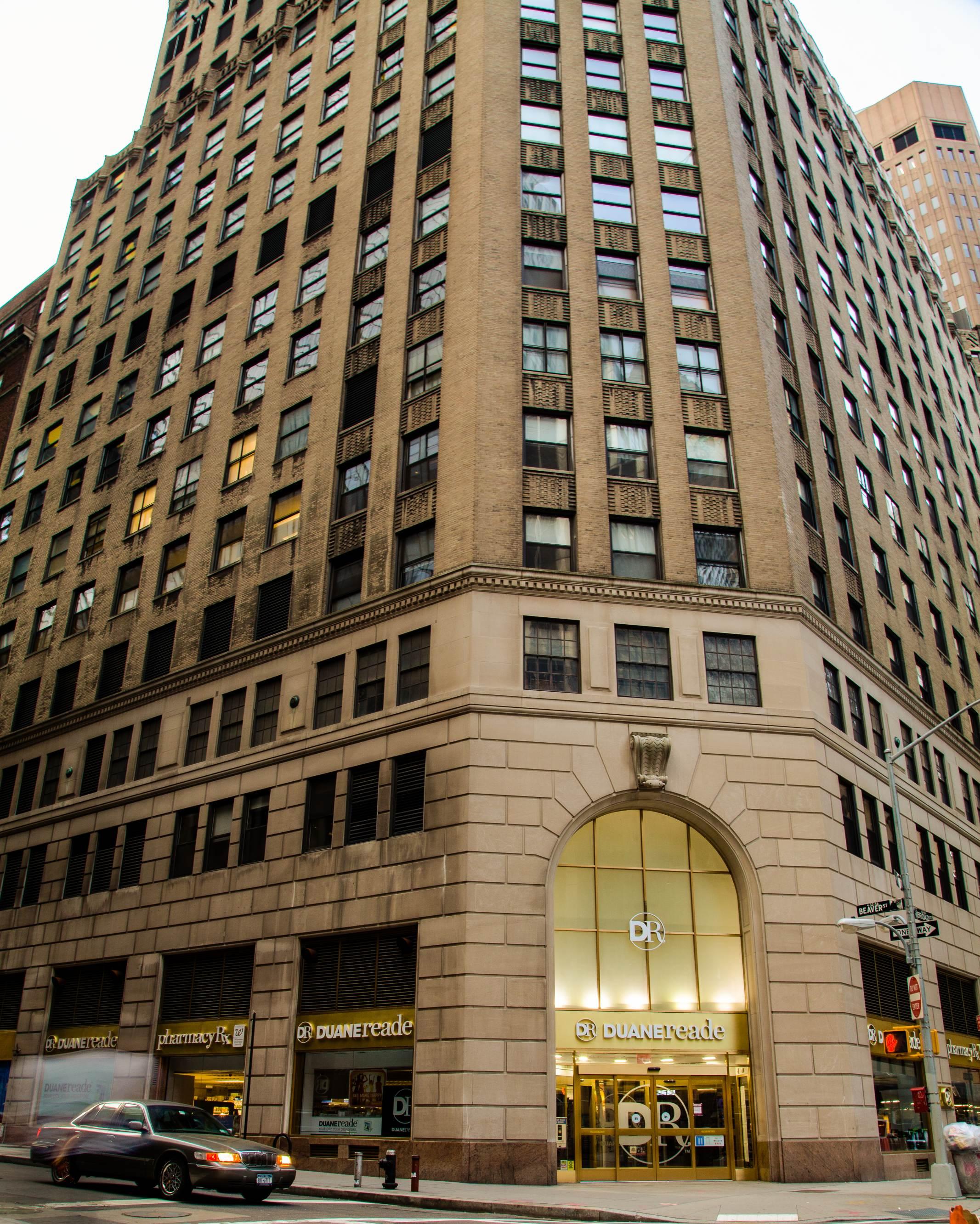 75 Broad St., New York