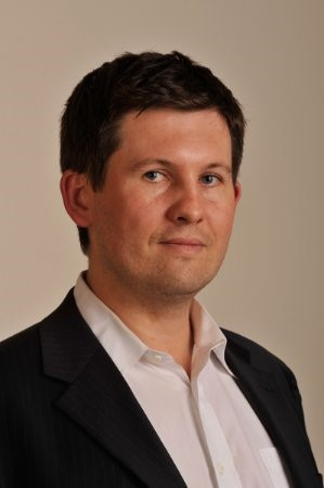 Billy Grayson, Director of Sustainability, Liberty Property Trust